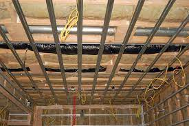 How to Soundproof a Ceiling Cheaply